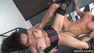 Sexy office lady Cytherea_is_fucking with Johnny Sins thumb