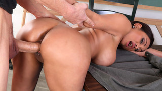 Priya_Anjali_Rai_&_Chris_Johnson_in_My_First_Sex_Teacher thumb
