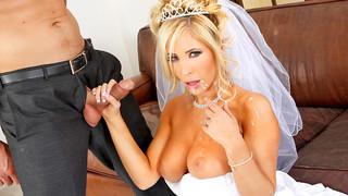 Tasha Reign & Ryan Driller in Naughty America thumb