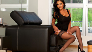 Priya Anjali Rai & Marco Rivera in My Friends Hot Mom thumb
