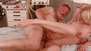 Grandpas and Teens Hot Nasty Sex Compilation thumb