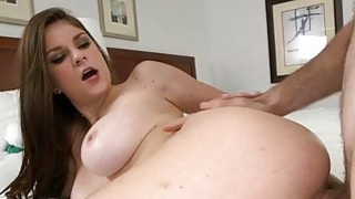 Babes cowgirl riding thrills guy beyond reason thumb