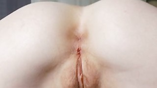 Beautys vagina needs some wild gratifying thumb