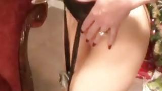 Anal Pounding For Amateur MILF thumb