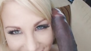 Sweet lovely babe Jessica Nyx with a cock to fuck thumb