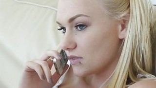 Naughty girl Jessie Young fuck behind thumb