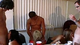 Poker game turns into sex thumb