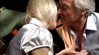 Old man and young girl_girl porn But Anita comes up with a solution thumb