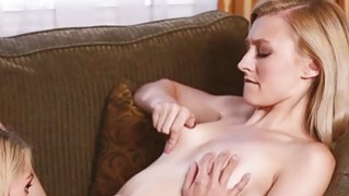 Horny babe Grace needed a cock for sexual pleasure thumb