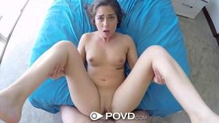 POV sex with an innocent girl thumb