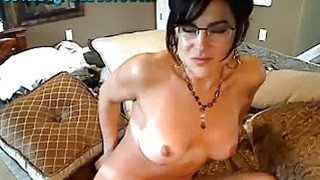 Hot Dirty Talking Milf DP Webcam Show thumb