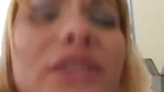 Anal Sex In The Gym With MILF thumb