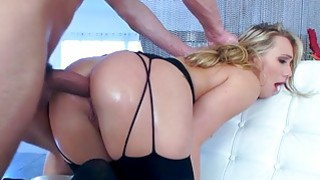Brazzers Aj Applegate and her perfect booty thumb