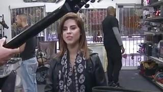 Rachel roxxx cum swallow snapchat Pawnstar meets a rockstar thumb