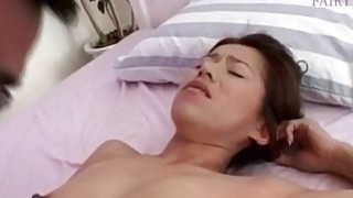 Hot Emi gets nailed in different positions_by a nerdy guy thumb