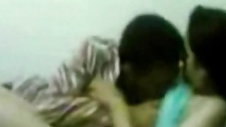 Horny Arab Girlfriend Secretly Filmed With A Webcam While Screwed thumb