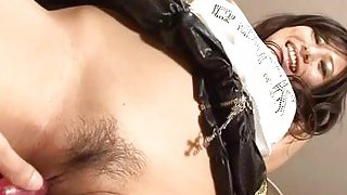 Racy sexy and wild japanese sex thumb