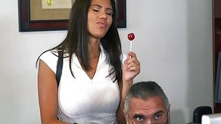 Boss_teen_daughter_banged_by_employee_in_office thumb
