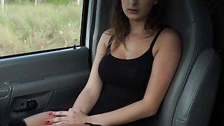 Hot Teen Ashley_Adams Banged Hard In The Back Of The Van thumb