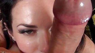 Veronica Avluv  Cum Hungry Whore Set Loose thumb
