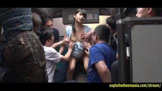 Jav Idol Suzu Yamai Fucked On Bus Old Guys Get The thumb