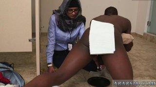 Arab straight girls Black vs White My Ultimate Dick_Challenge thumb
