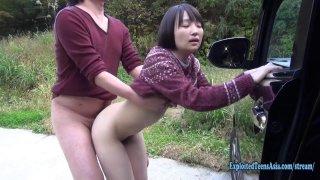 Exclusive Scene Jav Amateur Teen Suzu Deep Throats thumb