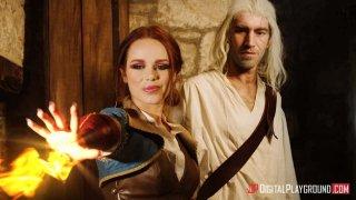 The Bewitcher: A DP XXX Parody Episode 1 thumb