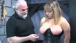 Hot Chicks Serious Xxx Thraldom Scenes On Cam thumb