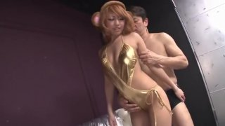Fabulous xxx scene Japanese wild just for you thumb
