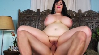 30Jan19 -BBW Woman Gets Fucked thumb