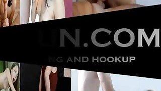 2017 BIG SEXY NATURAL BOOBS TITS COMPILATION thumb