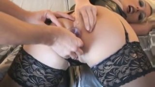 Homemade Anal Videos Compilation by Honey thumb