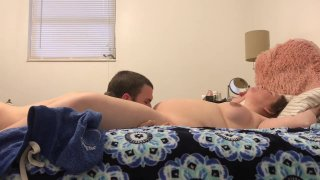 Pregnant_wife_cheats_on_husband_for_free_service thumb