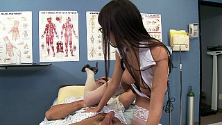 Pussy Treatment procedure thumb