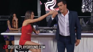 Digital Playground - Ramon Nomar Amia Miley - Its Just A Matter Of Time thumb