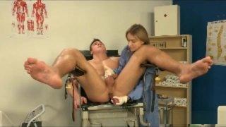 prostate handjob thumb