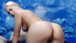 Passionate Hot Couple Sex Scene on Cam thumb