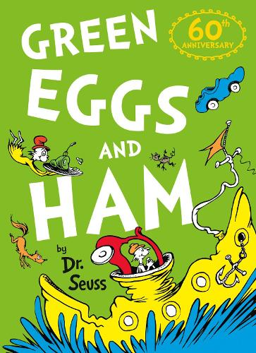 green eggs and ham # 12