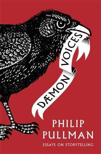 Image result for pullman Daemon Voices: