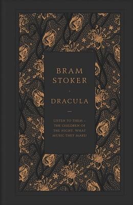 Dracula, Beautiful Horror Books