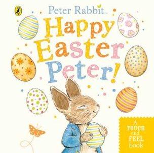 Пасха малышам: книжки, мультики, игры на английском языке