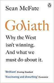 Goliath: Why the West isn't winning