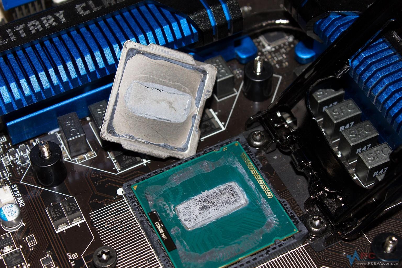 Intels Ivy Bridge Core I7 3770K Overheating Issue Detailed