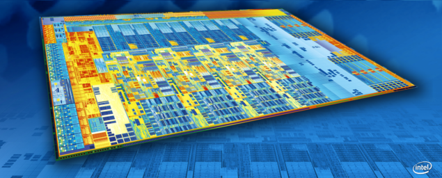 Intel Haswell et Broadwell Plateforme Actualiser