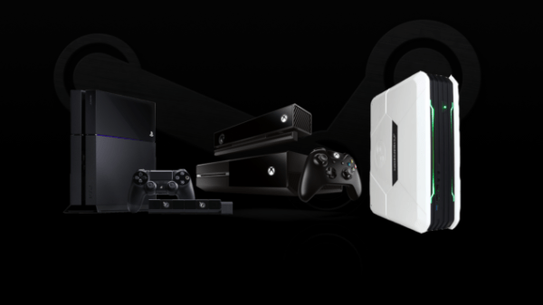 PC vs Consoles: Entry-Level Steam Machine Out Shines the ...