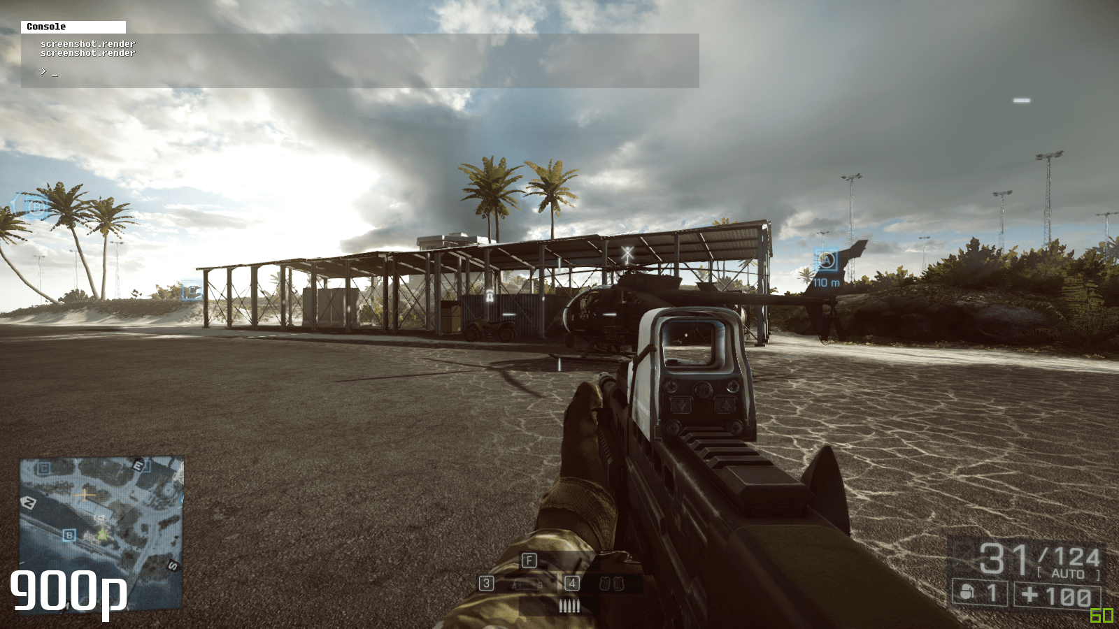 PS4 1080p Vs Xbox One 900p Screenshot Comparison Shows The Graphical Leap Isnt Huge Is The