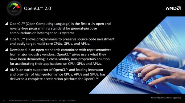 AMD Catalyst Omega Driver (14.50) Officially Launched ...
