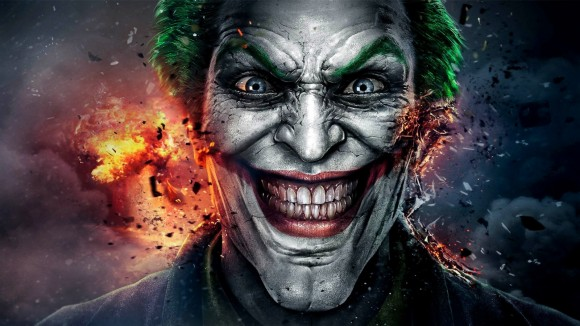 Image result for batman the joker