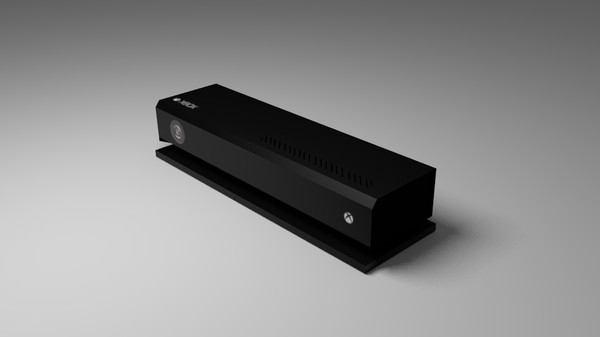Xbox One Users Still Use The Kinect Future Update Removes